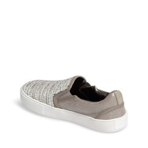 f293963f334c89 Stuart Weitzman Shoes - Stuart Weitzman Vance Glitz Slip-On Sneaker Girls